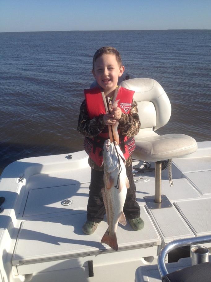poppa stoppa fishing with his pop 1
