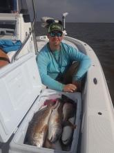 1 2018 capt drew with redfish 2 24 18