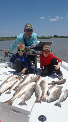 1 2018 5 7 capt brian charter w josh lewis and sons micheal judit 7