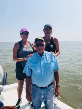 1 11-2018 8 24 bb charter with Lisa and family 3